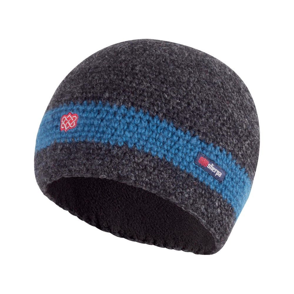 Sherpa Renzing Hat Raja Blue