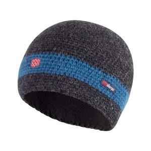 Sherpa Renzing Hat in Raja Blue