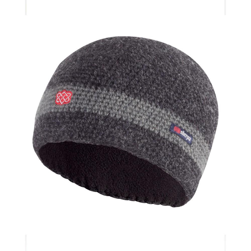 Sherpa Renzing Hat Monsoon Grey