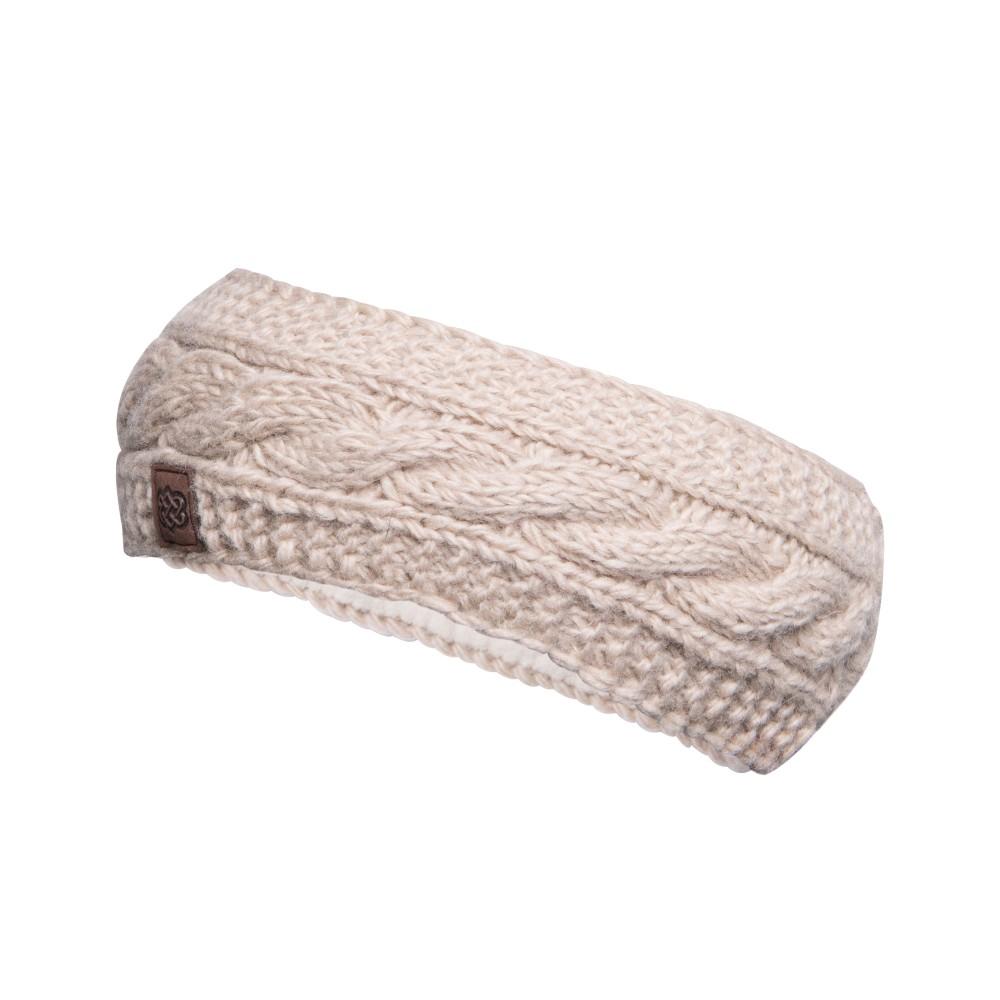 Sherpa Kunchen Headband Karnali Sand