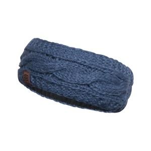 Sherpa Kunchen Headband in Neelo Blue