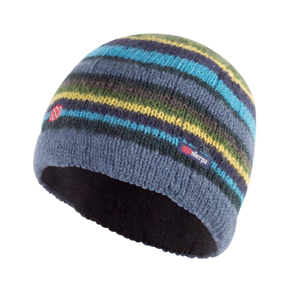 Sherpa Pangdey Hat Neelo Blue