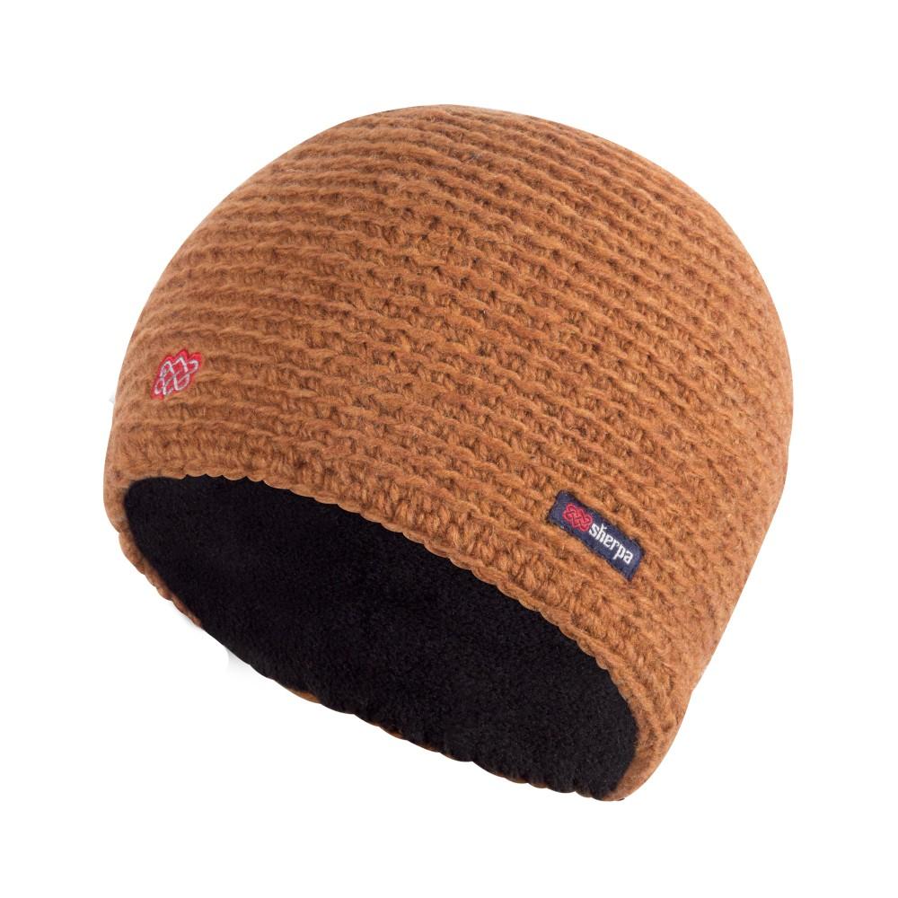 Sherpa Jumla Hat Masala Orange