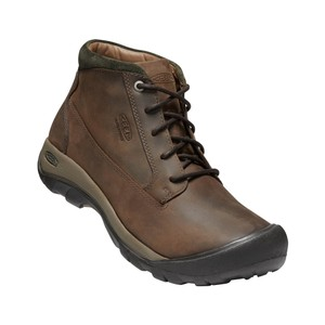 Keen Austin Casual Boot WP Mens
