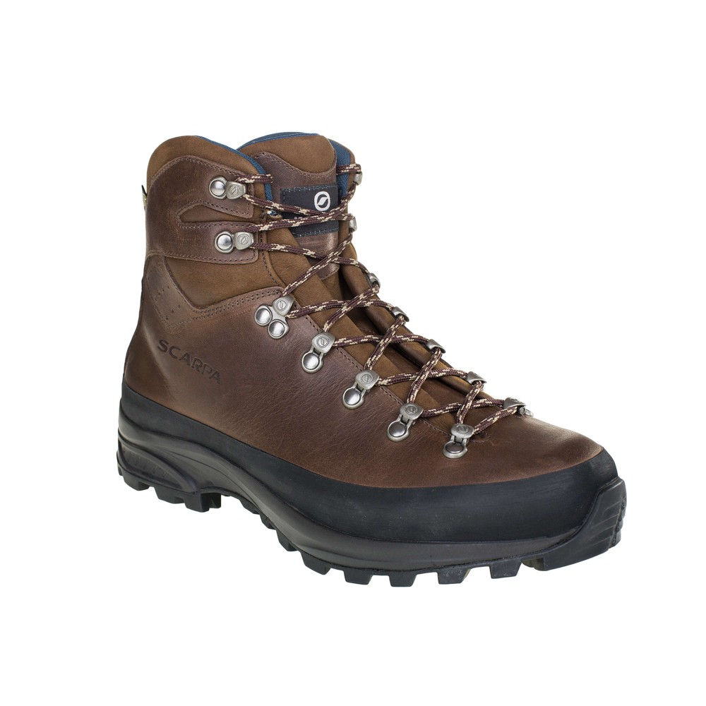 Scarpa Trek HV GTX Mens Brown