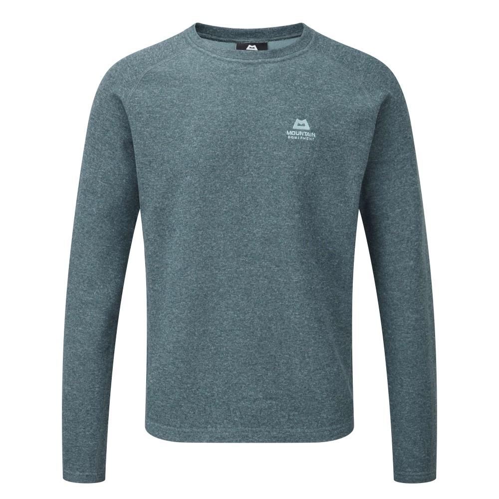 Mountain Equipment Kore Sweater Mens Moorland Slate