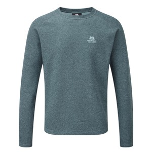 Mountain Equipment Kore Sweater Mens in Moorland Slate