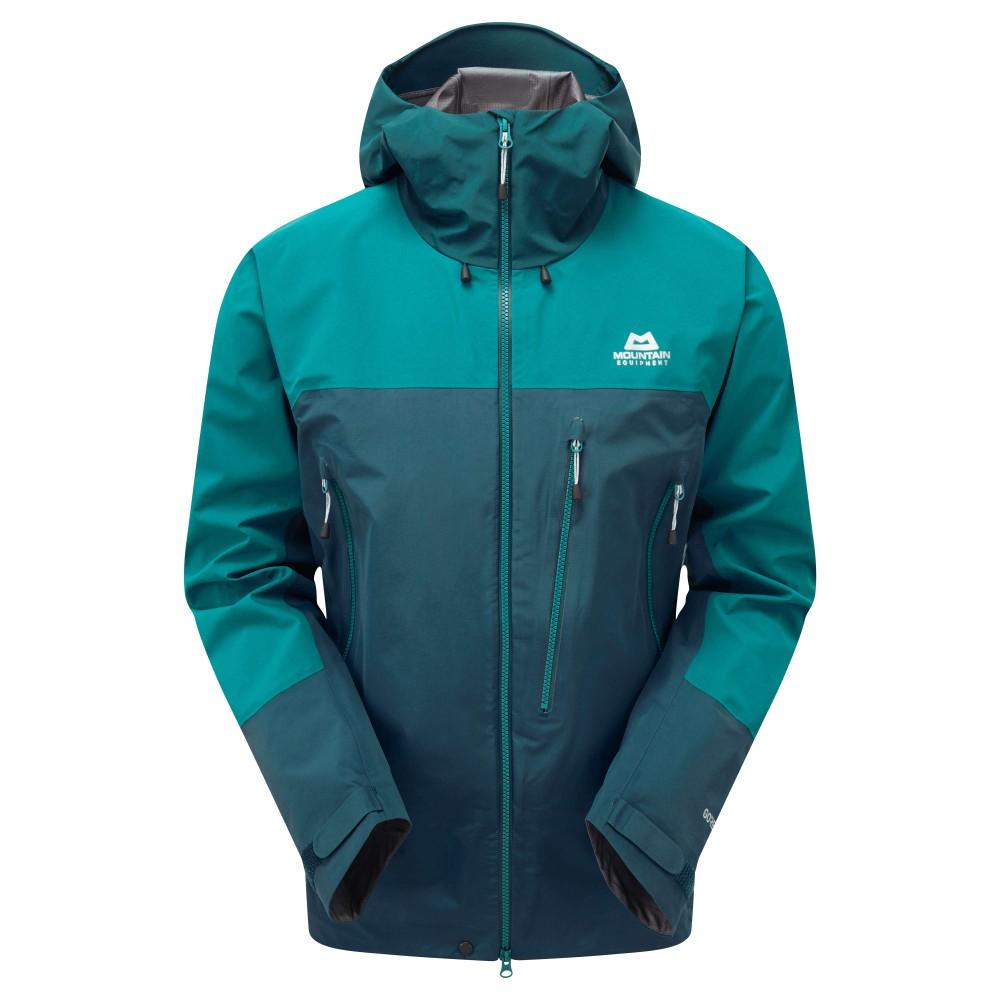 Mountain Equipment Lhotse Jacket Mens Legion Blue/Tasman