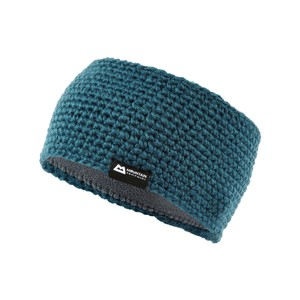 Mountain Equipment Flash Headband in Legion Blue