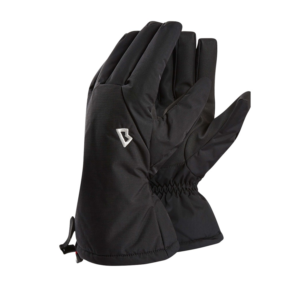 Mountain Equipment Mountain Glove Mens Black