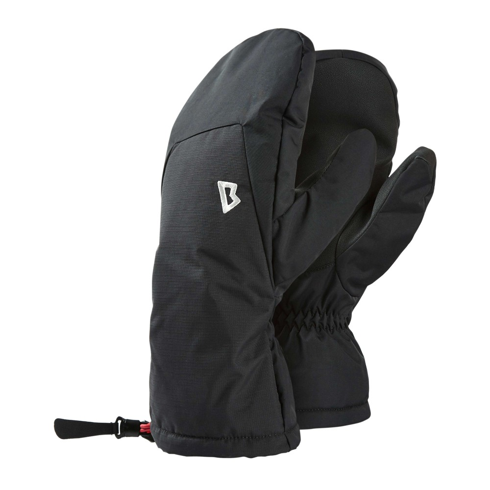 Mountain Equipment Mountain Mitt Black