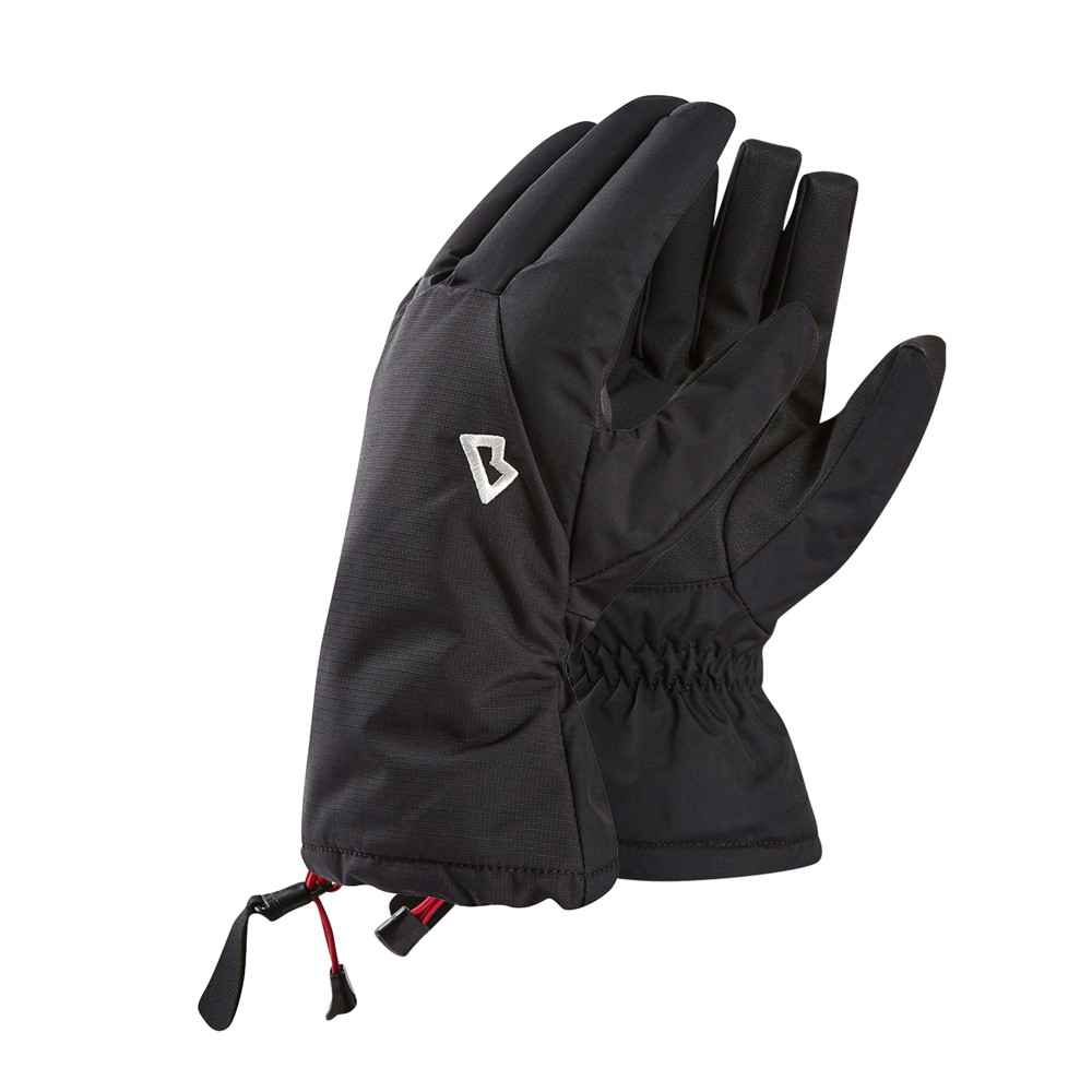 Mountain Equipment Mountain Glove Womens Black
