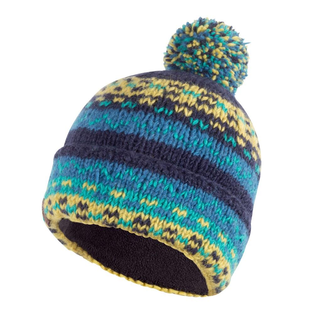 Sherpa Sabi Hat Neelo Blue