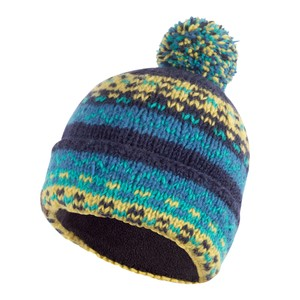 Sherpa Sabi Hat in Neelo Blue