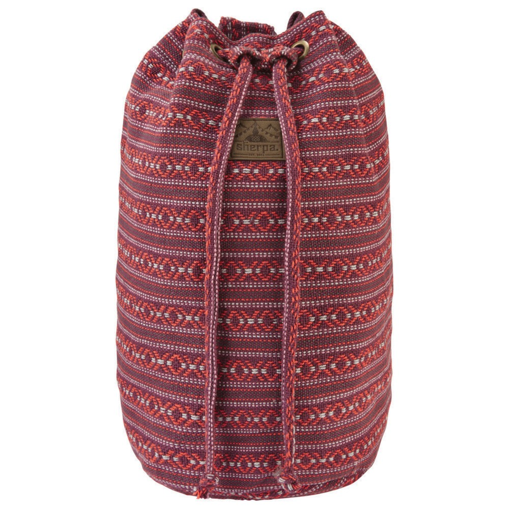 Sherpa Jhola One Strap Bag Anaar