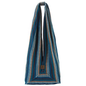 Sherpa Jhola Hobo Bag in Rathee