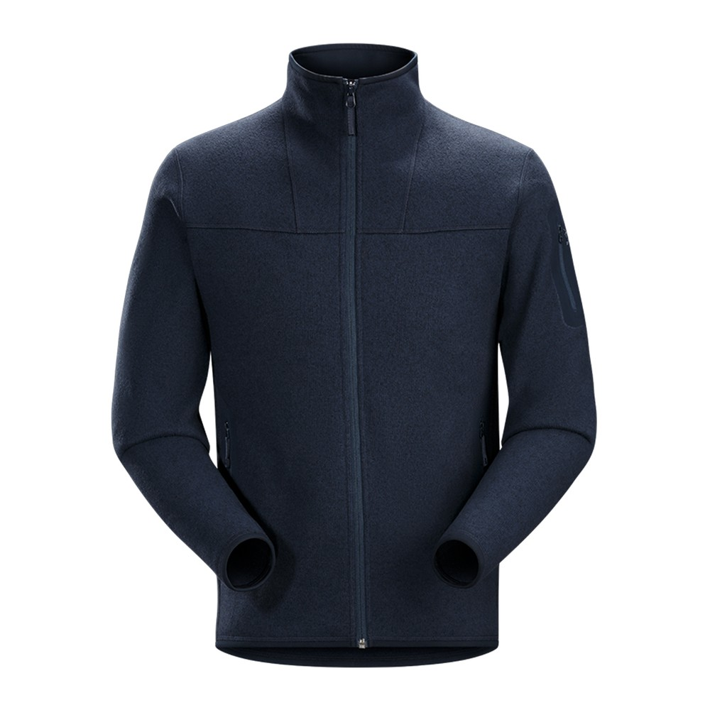 Arcteryx  Covert Cardigan Mens Kingfisher