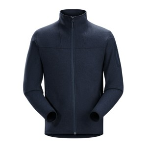 Arcteryx  Covert Cardigan Mens in Kingfisher