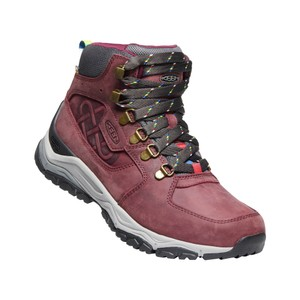 Keen Innate Leather Mid WP LTD Womens