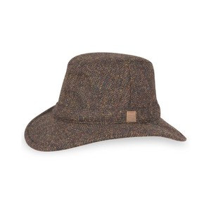 Tilley Endurables Harris Tweed Classic Hat