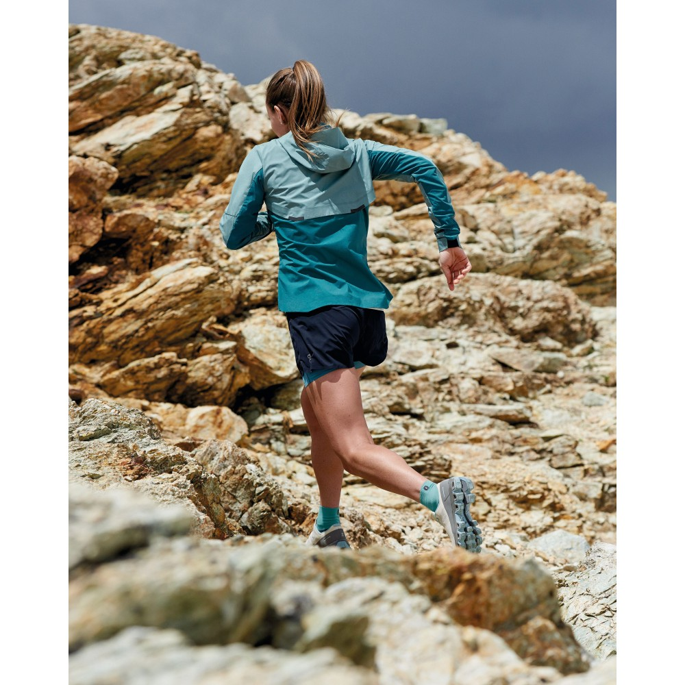 On Running Cloudventure Womens Sand/Wash