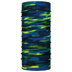 Buff New Original Buff in Electrik Blue