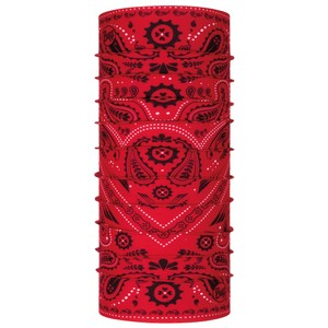 Buff New Original Buff in New Cashmere Red