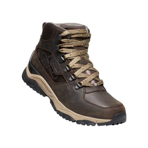 Keen Innate Leather Mid WP LTD Mens