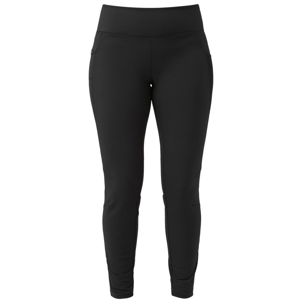 Mountain Equipment Sonica Tight Womens Black