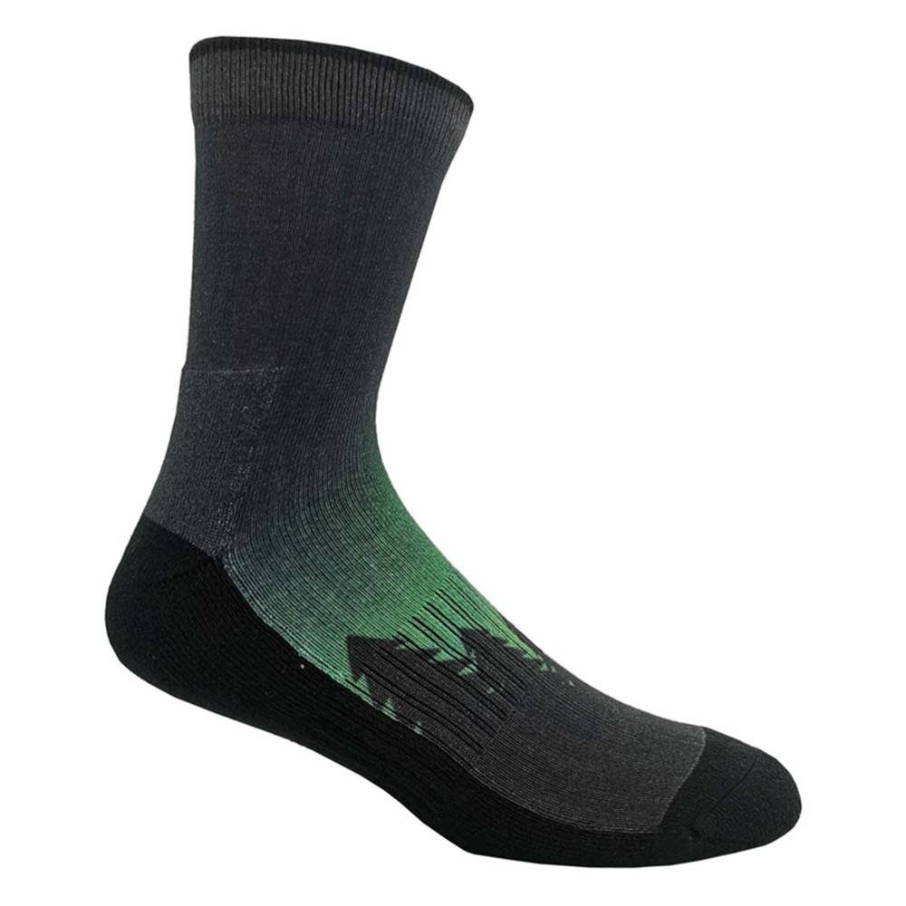 tentree 3-Bottle Daily Sock (2-pack) Alpine Trees Pack