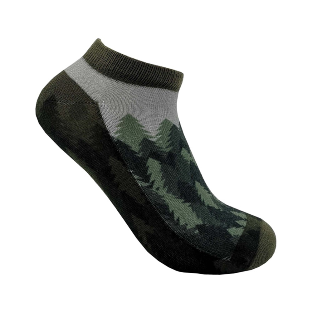 tentree 2-Bottle Ankle Sock (2-pack) Alpine Trees Pack