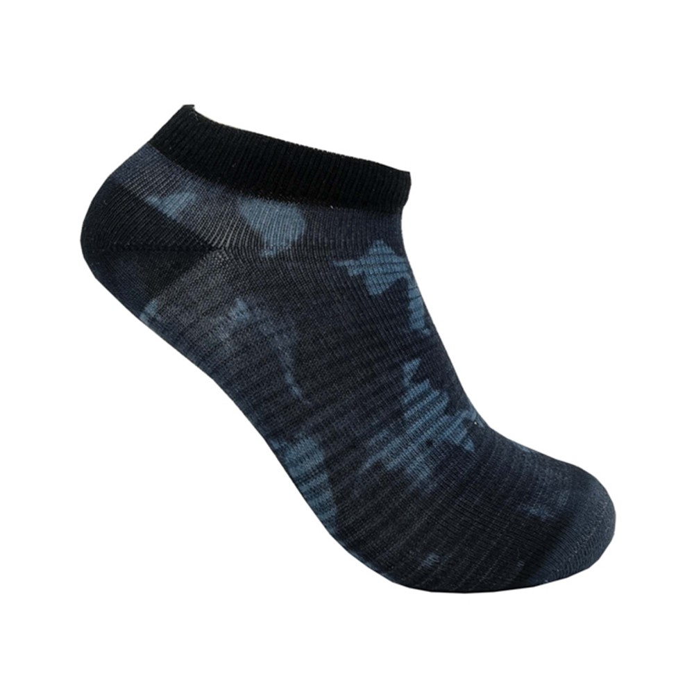 tentree 2-Bottle Ankle Sock (2-pack) Foliage Camo Pack