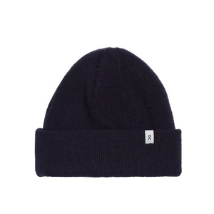 On Running Merino Beanie in Navy