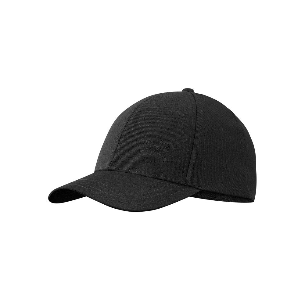 Arcteryx  Bird Cap Black