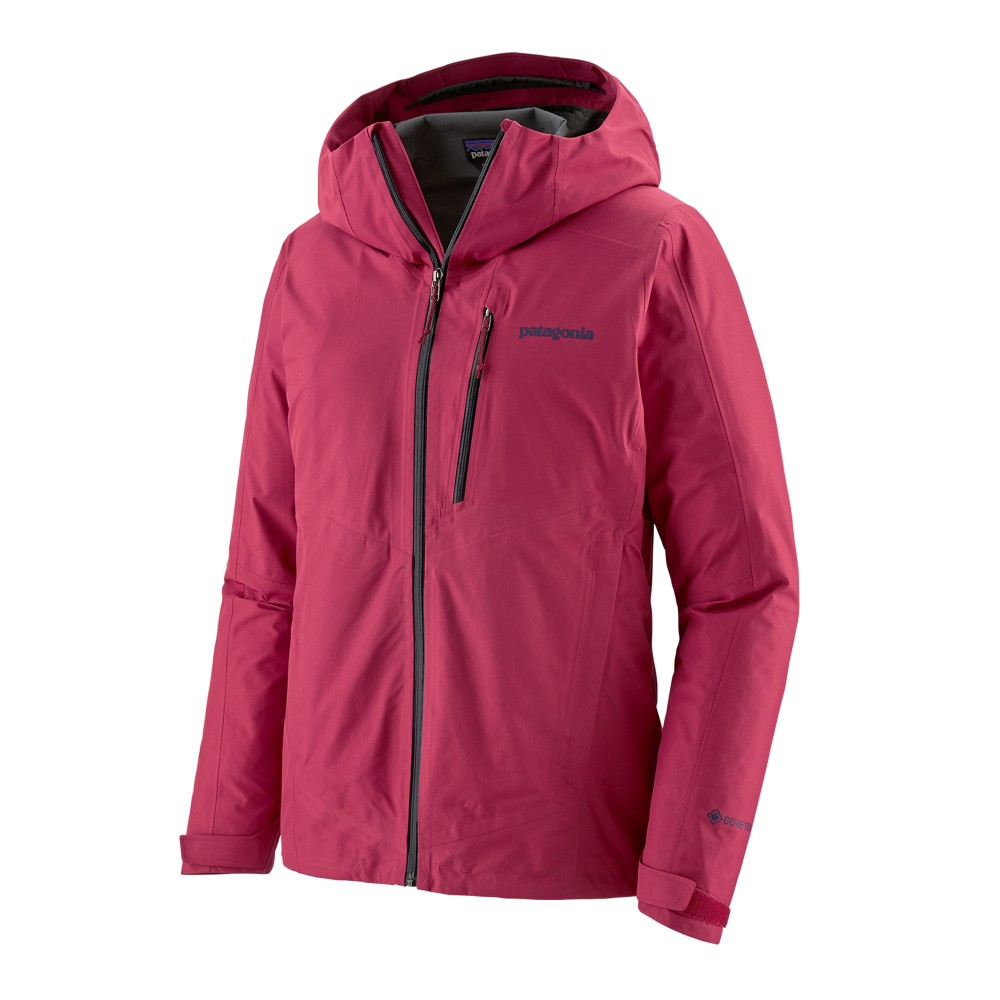 Patagonia Calcite Jacket Womens Craft Pink