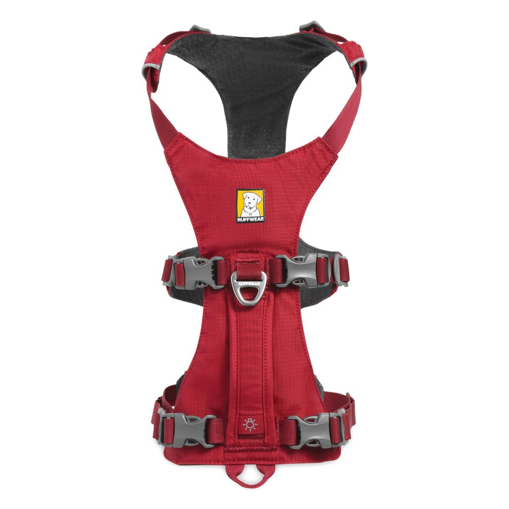 Ruffwear Flagline Harness Red Rock