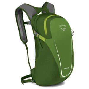 Osprey Daylite in Granny Smith Green