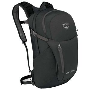 Osprey Daylite Plus in Black