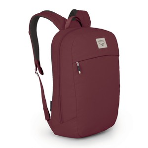 Osprey Arcane Large Day in Mud Red