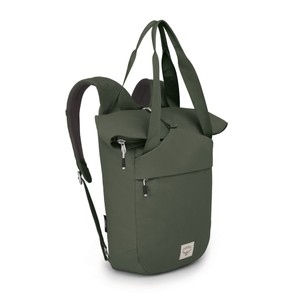 Osprey Arcane Tote in Haybale Green