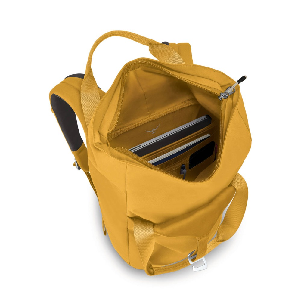 Osprey Arcane Tote Honeybee Yellow
