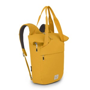 Osprey Arcane Tote in Honeybee Yellow