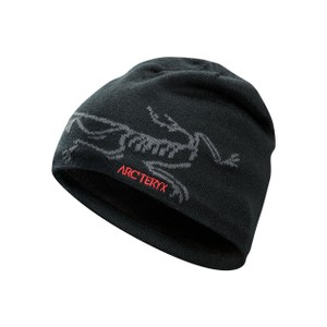 Arcteryx  Bird Head Toque in Black
