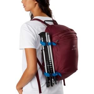 Arcteryx  Index 15 Backpack in Dark Dakini