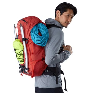 Arcteryx  Alpha AR 35 Backpack in Dynasty