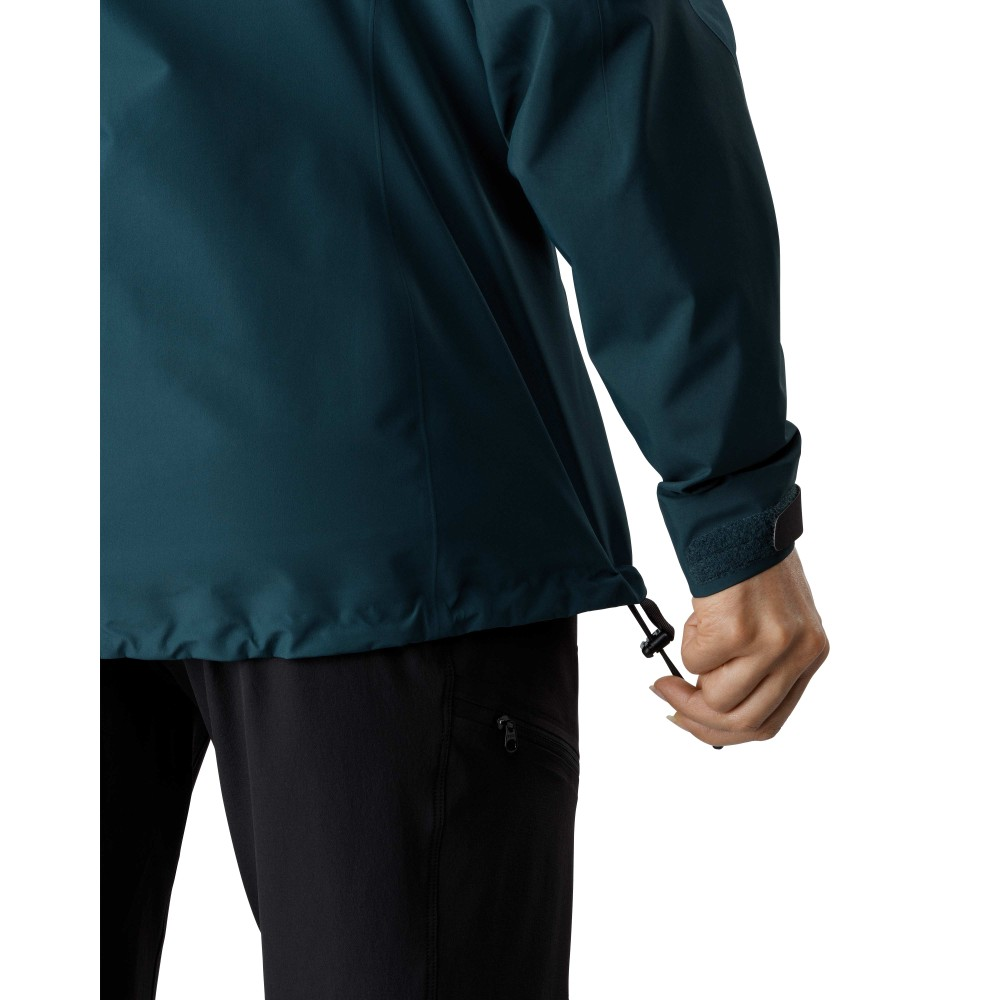Arcteryx  Beta AR Jacket Womens Labyrinth