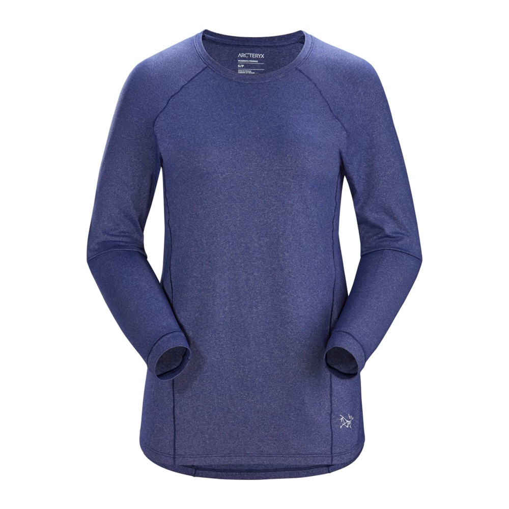 Arcteryx  Tolu LS Top Womens Hubble