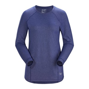 Arcteryx  Tolu LS Top Womens in Hubble