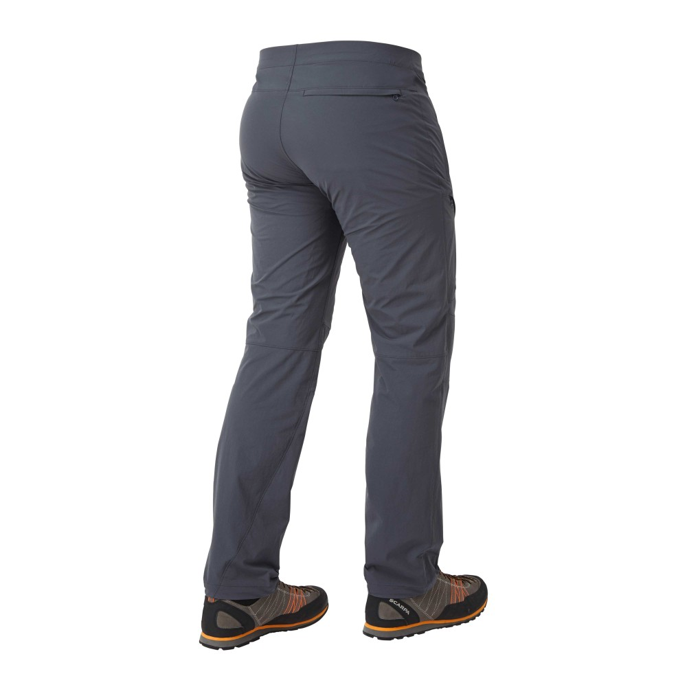 Mountain Equipment Comici Pant Mens Ombre Blue