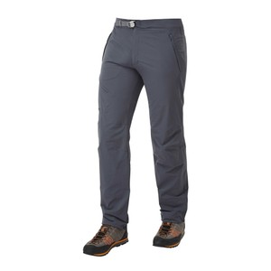 Mountain Equipment Comici Pant Mens in Ombre Blue